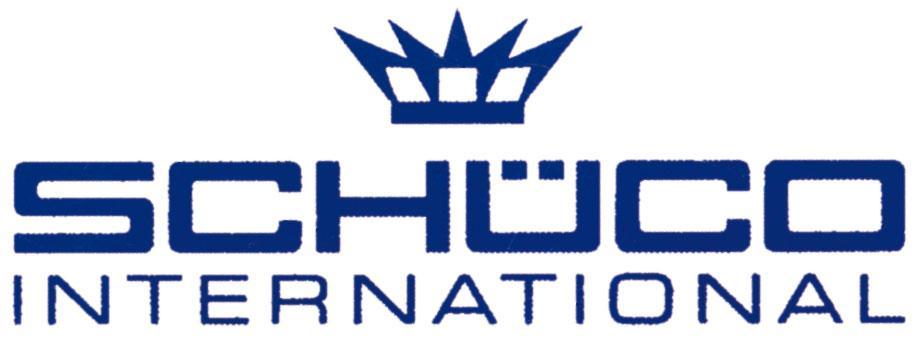 Schueco Logo 2