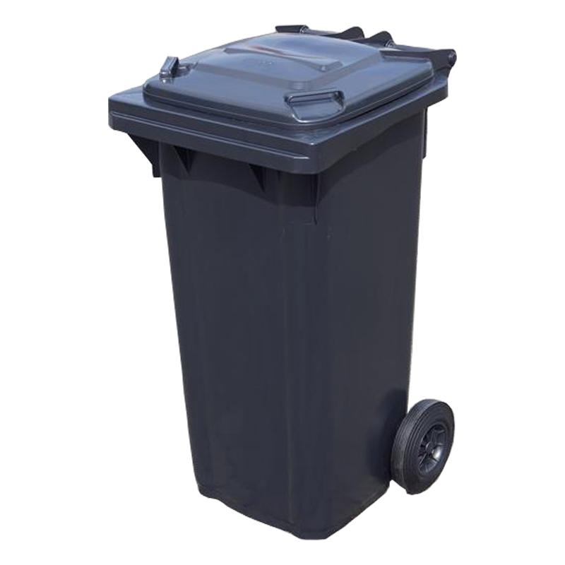 Mülltonnenschloss