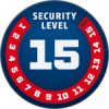 Security Level 15