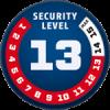 Security Level 13