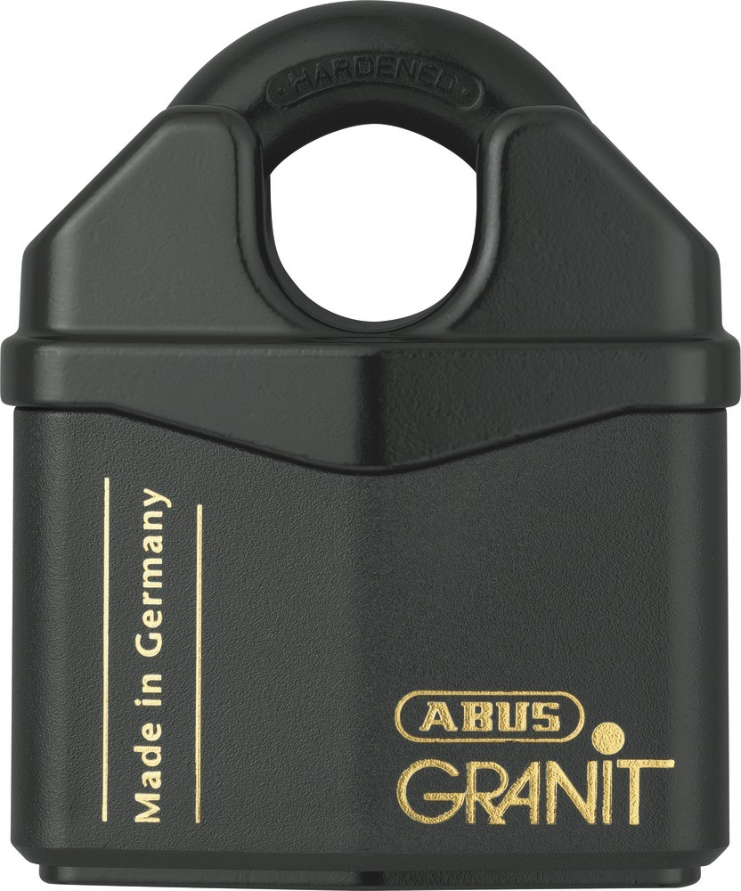 ABUS Vorhangschloss GRANIT™ 37RK/80
