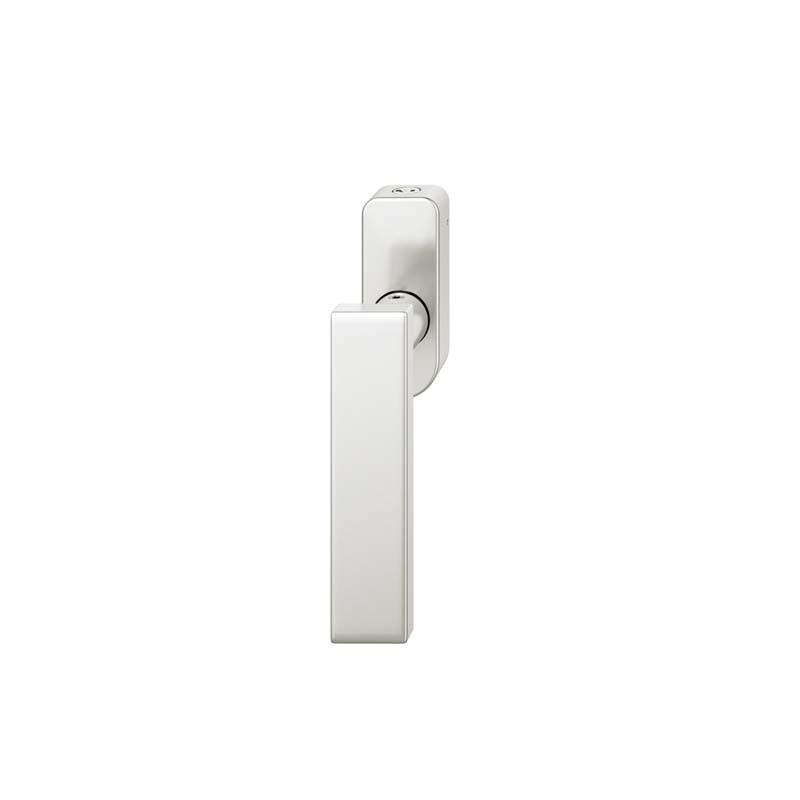 FSB Fenstergriff abschließbar 34 mm Aluminium naturfarbig (0 34 1003 17051 0105)