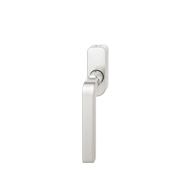 FSB Fenstergriff abschließbar 30 mm Aluminium naturfarbig (0 34 1004 17031 0105)