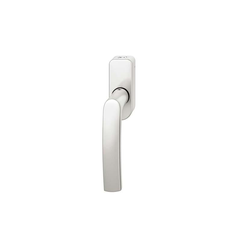 FSB Fenstergriff abschließbar 30 mm Aluminium naturfarbig (0 34 1015 17031 0105)