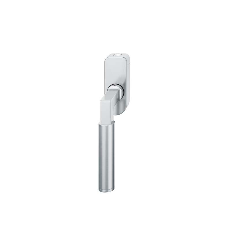 FSB Fenstergriff abschließbar 30 mm Edelstahl fein matt (0 34 1102 17031 6204)
