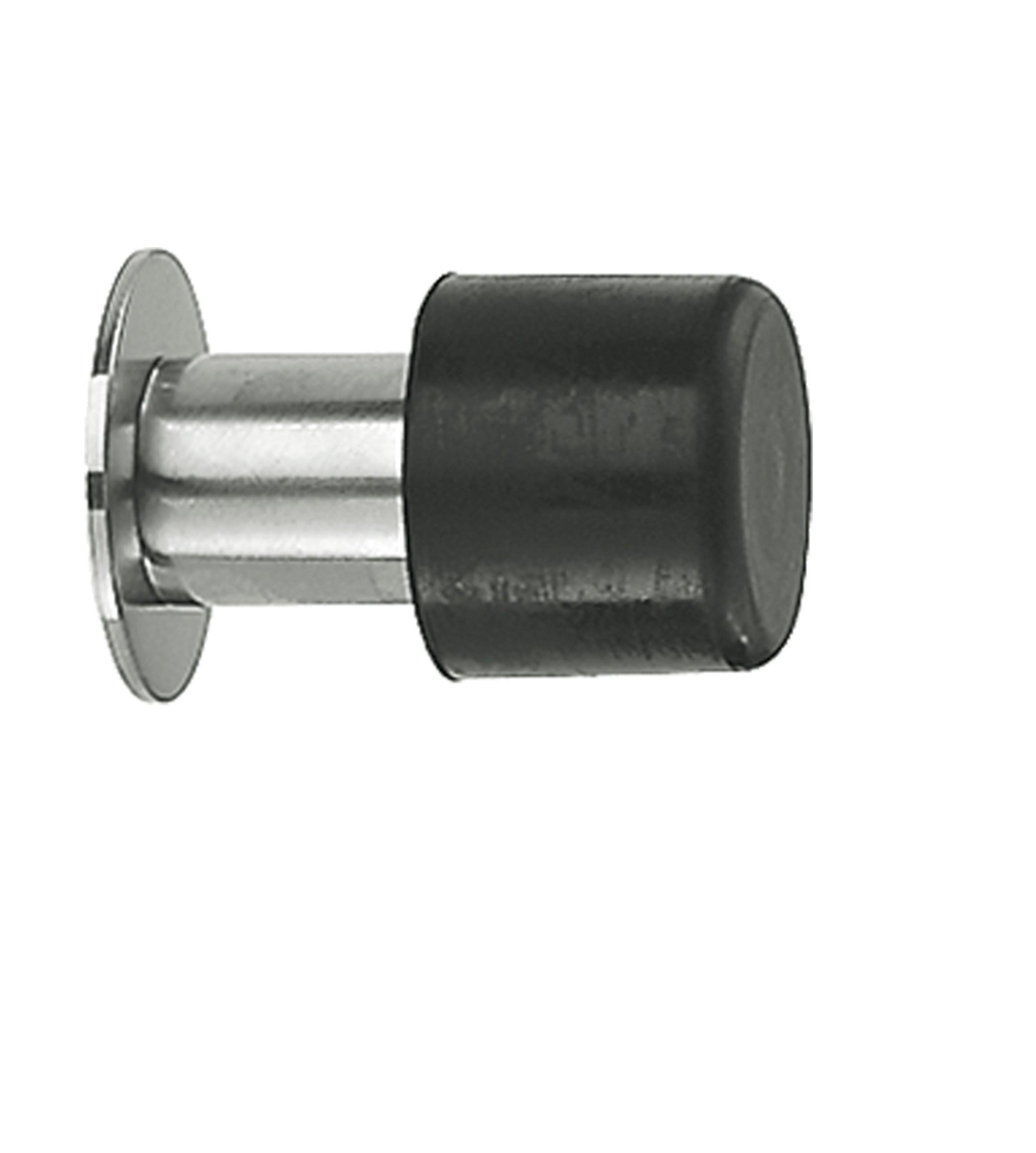 FSB Türpuffer 60 mm Edelstahl fein matt (0 38 3880 00004 6204)