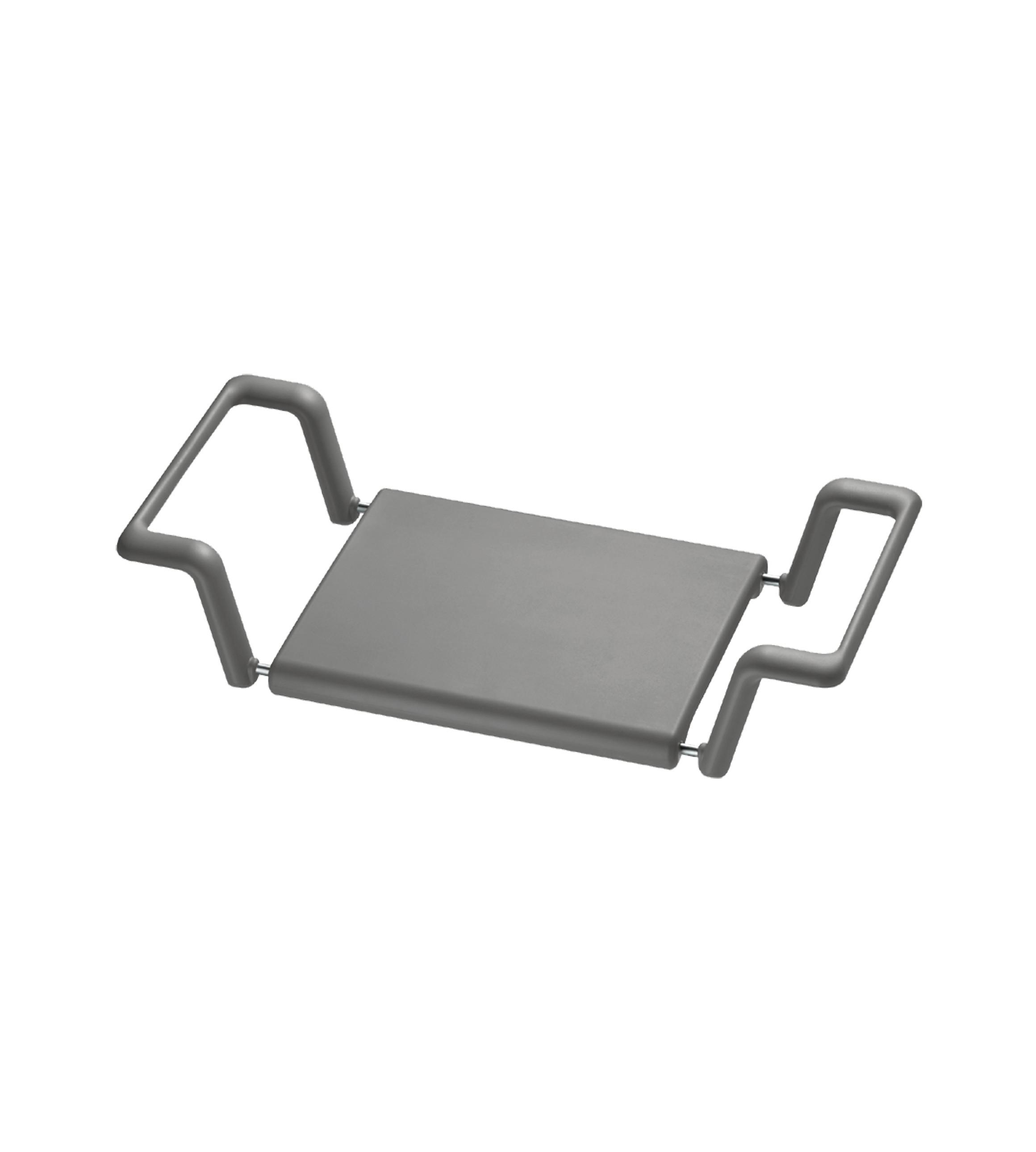 FSB Wannen-Einhängesitz Kunststoff (0 82 8240 00000 8800)