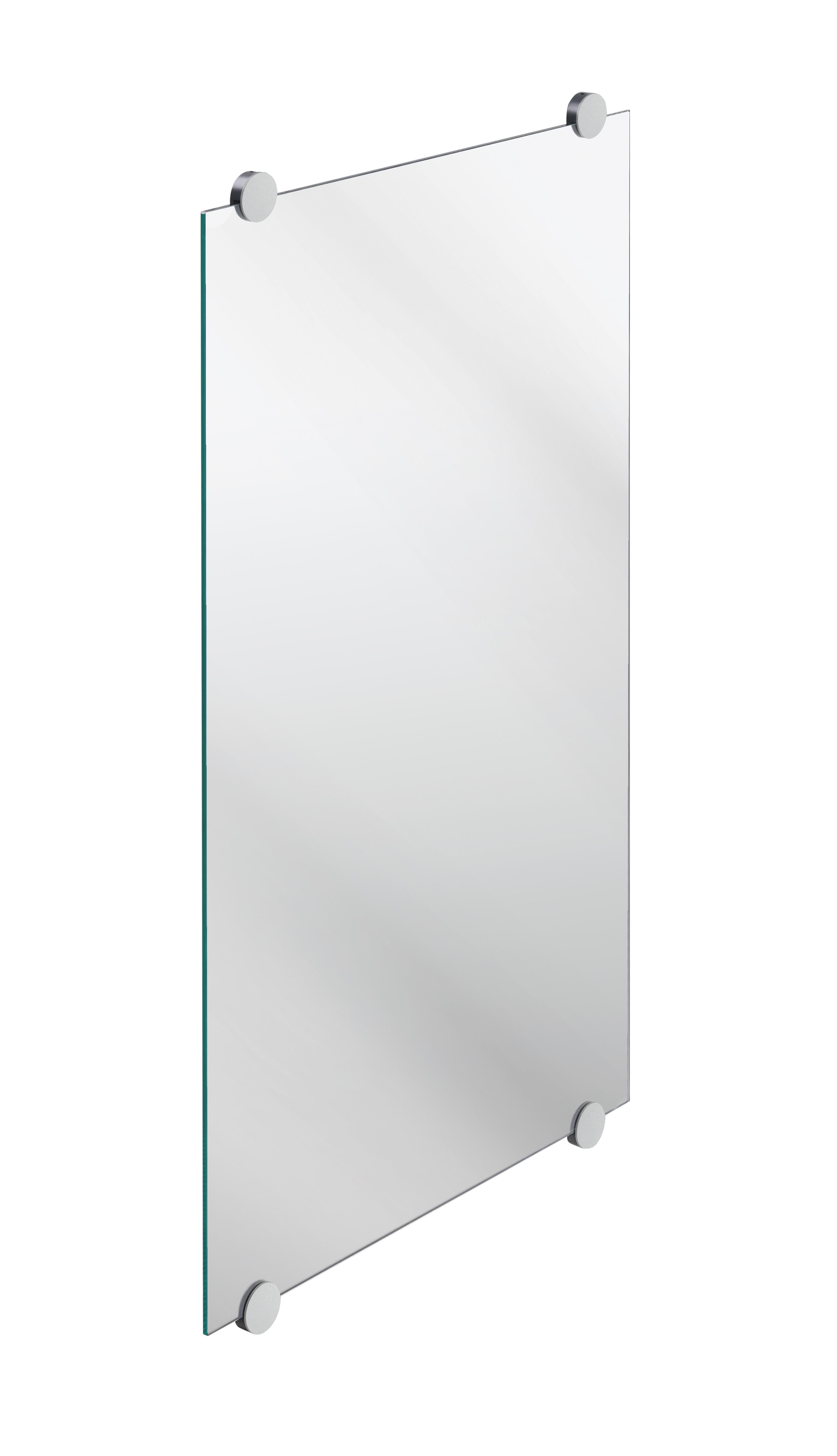 FSB Spiegel mit Halter 1000x600x6 Anemonenweiß (0 82 8460 00015 8220)