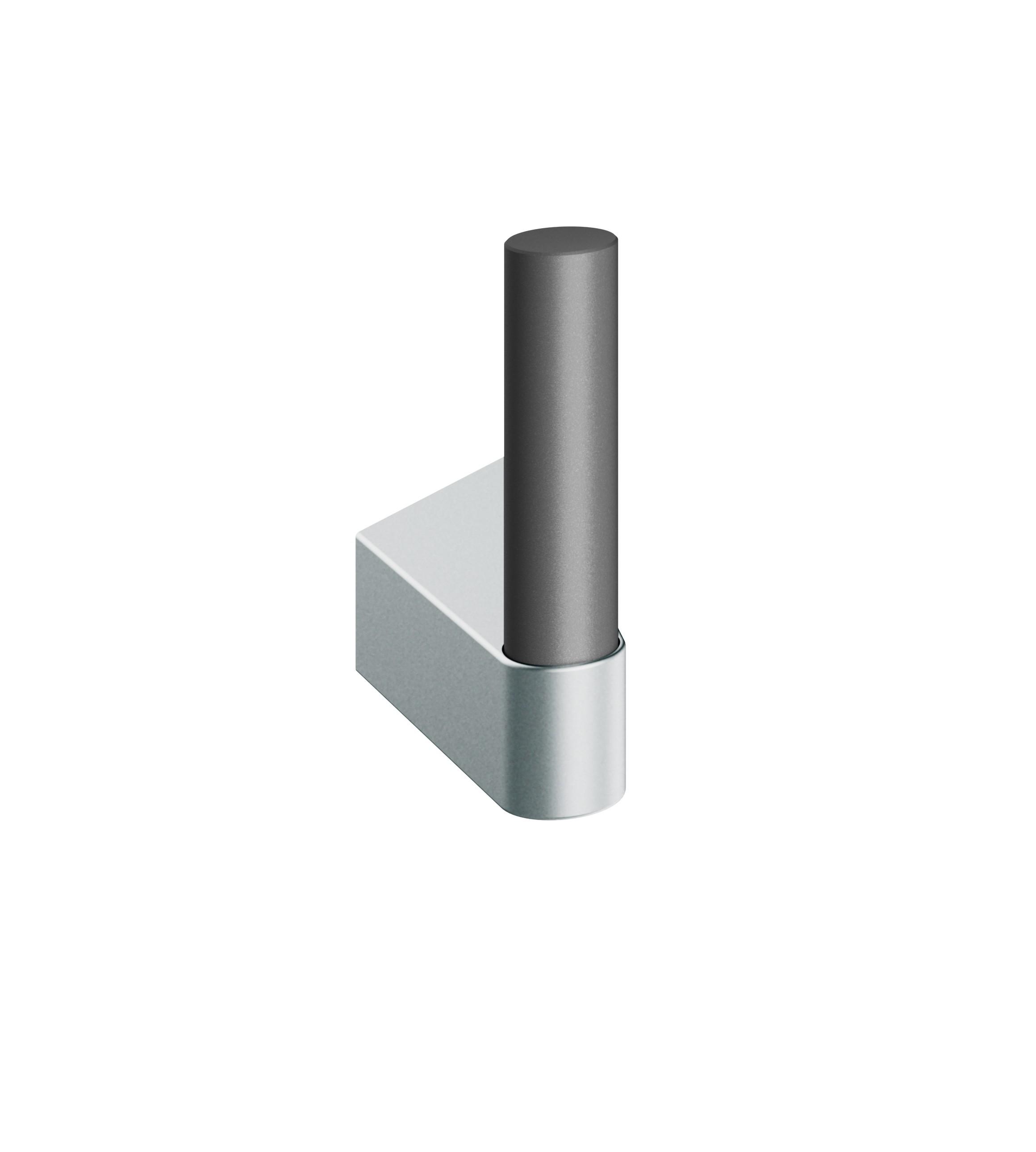 FSB Reserve-Papierrollenhalter A100 Anemonenweiß ähnlinksch RAL 9016 (0 82 8460 00017 8220)