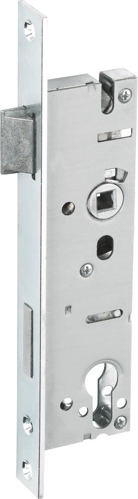 ABUS Schweres Einsteckschloss Rohrrahmenschloss profilen  RR 25 - 30 - 35 - 40