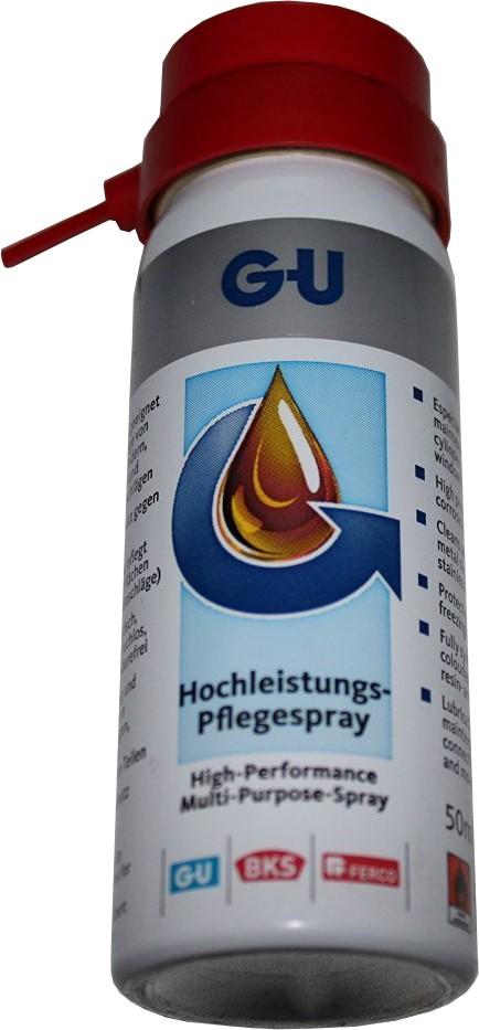BKS Pflegespray für Türzylinder mit Insektenschutz 50 ml (auch geeignet für Schlösser und Fensterbeschläge)