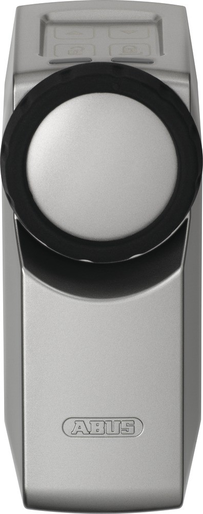 ABUS Funk-Türschlossantrieb MOMETEC PRO CFA3000S Silber