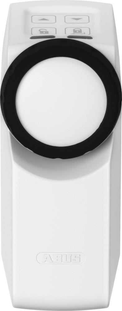ABUS Funk-Türschlossantrieb MOMETEC PRO CFA3000W Weiß