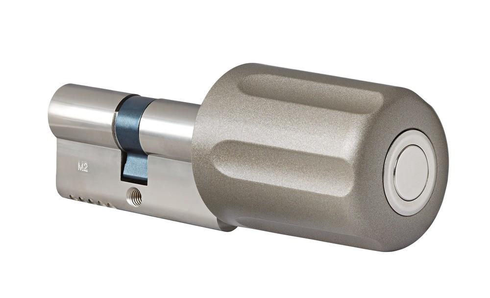 ABUS Secvest Key Funk - Zylinder für die Funkalarmanlage FUAA50000 Secvest FUSKXXXX