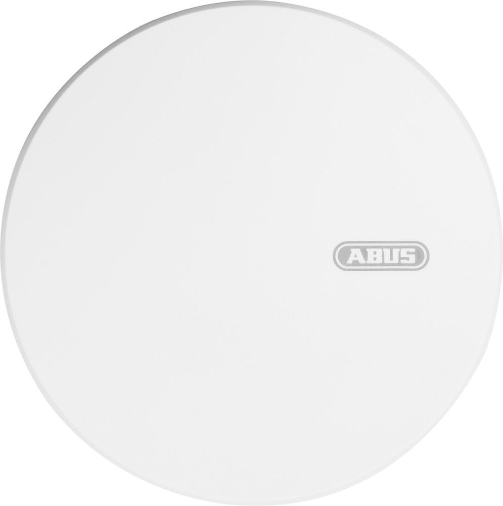 ABUS Funk - Rauchwarnmelder mit Hitzewarnfunktion RWM450 Funk