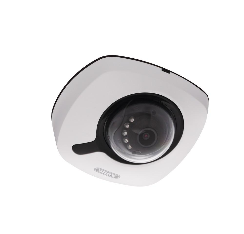 ABUS Universal IP Mini Dome IR 1080p (Art.-Nr. IPCB42500) Netzwerk Kamera