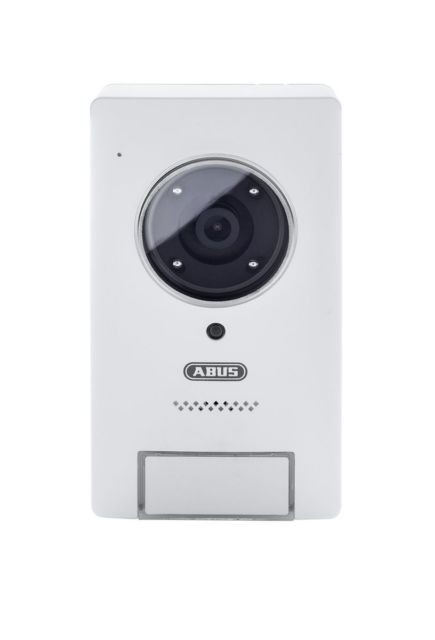 Abus Ppic35520 Wlan Video Türsprechanlage Kamera Full Hd