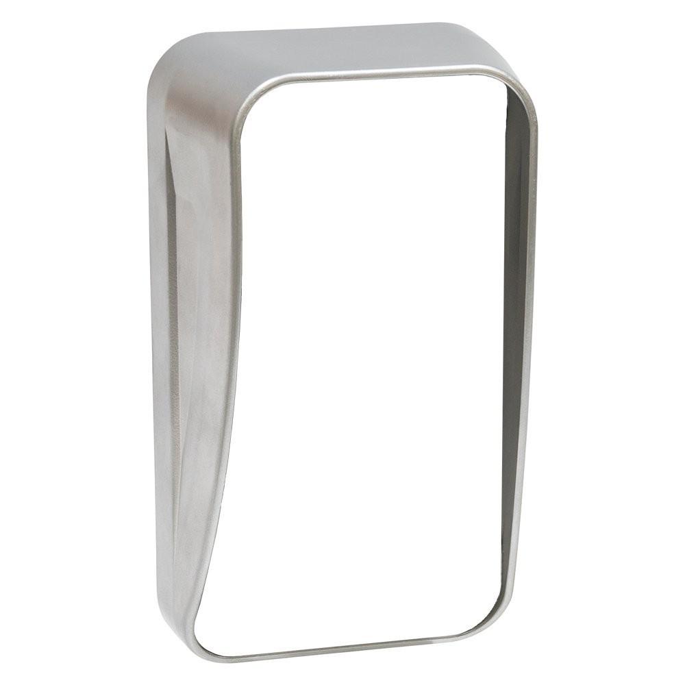 ABUS HomeTec Pro Tastatur-Sichtschutz CSS3000S Silber