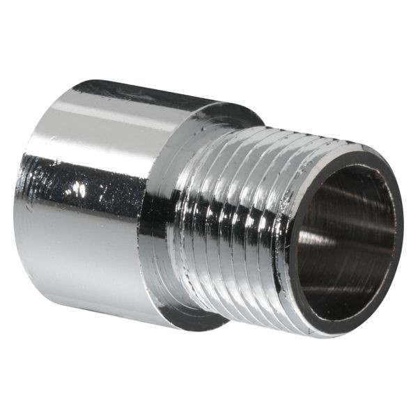 ABUS Verlängerungsstück 10 mm für Türspion Zubehör 1200 / 2200 / 2300