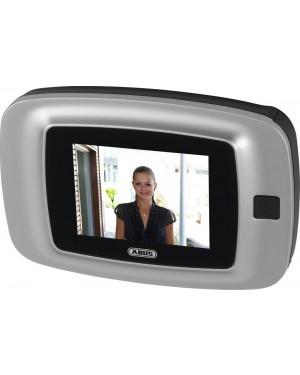 ABUS Digitaler Türspion DTS2814rec mit Aufnahmefunktion (4003318388248)