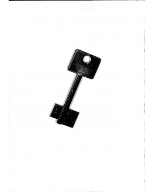 Safeschlüssel