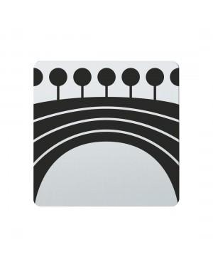 FSB Hinweiszeichen Freilichtbuehne Lasergraviert Edelstahl fein matt (0 36 4059 00604 6204)