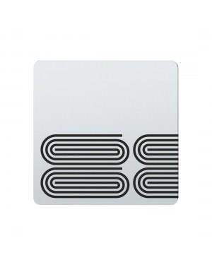 FSB Hinweiszeichen Stoffe Lasergraviert Edelstahl fein matt (0 36 4059 00737 6204)