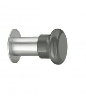 FSB Türpuffer 90 mm Aluminium naturfarbig (0 38 3896 00003 0105)
