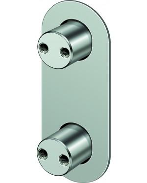 ASSA ABLOY IKON Montageset DRS 8442 zubehoer Protectorriegel DRS
