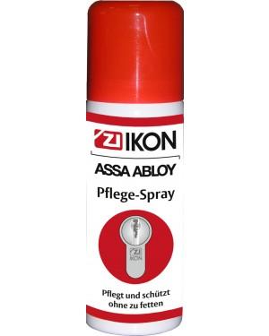 ASSA ABLOY IKON 8511 Pflegespray für Mechanische Schließzylinder