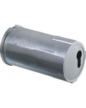 ASSA ABLOY Mini-Tresor Vorgerichtet für Profil-Halbzylinder (9M37 45203)