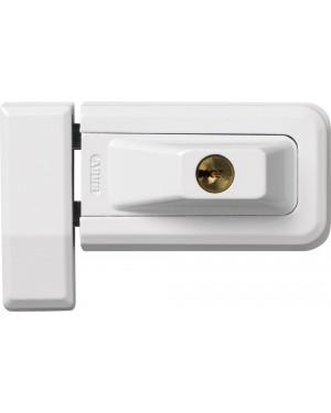 ABUS Fenster - Zusatzsicherung 3030 braun, weiß