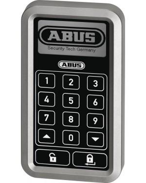 ABUS HomeTec Pro CFT3000 Funk-Tastatur silber