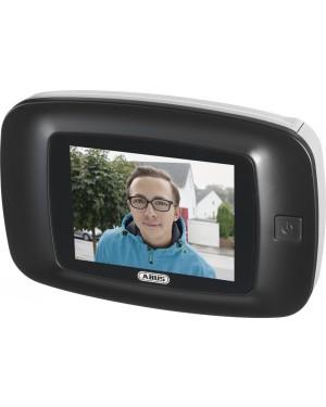ABUS Digitaler-Türspion-DTS3214 (4003318203299)