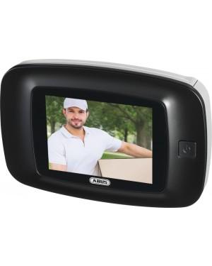 ABUS Digitaler Türspion DTS3214rec mit Aufnahmefunktion (4003318388255)