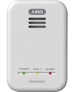 ABUS Gaswarnmelder Gas Melder Methangas Erdgas GWM100ME (4003318814433)