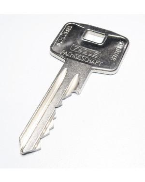 Schlüssel Nachmachen von einer Kopie