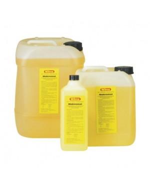 Makromol 1 – Kunststoffflaschen mit 1 Ltr.