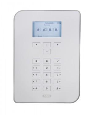 ABUS Secvest Funkalarmanlage Funkalarmzentrale FUAA50000