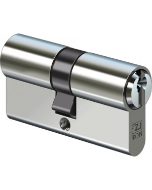 ASSA ABLOY IKON Standardprofil N1. - System P0/P5 - Profil - Doppelzylinder Beidseitige Schließbarkeit