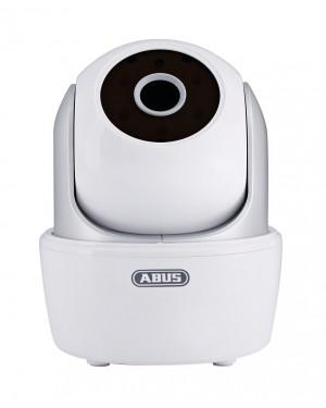 ABUS Videoüberwachung WLAN Schwenk-/Neige-Kamera & App (Art.-Nr. TVAC19000A)