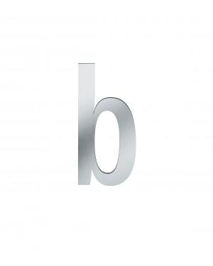 FSB Hausnummer Buchstabe b Edelstahl (0 38 4005 00012 6204)