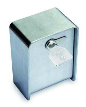 EVVA Schlüsseltresor Aufputz 180 APT-N aus Nirosta (0000100714) Seite