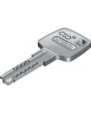 Abus EC660 Nachschlüssel Mehrschlüssel nach CODE Ersatzschlüssel