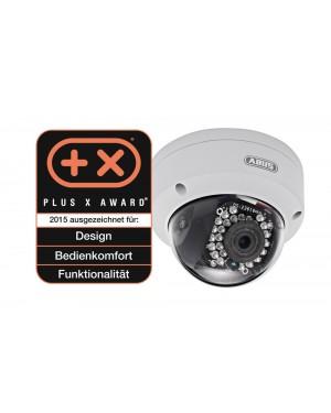 Abus IR HD 720p Netzwerk Außen Dome Kamera (Art.-Nr. TVIP41500)