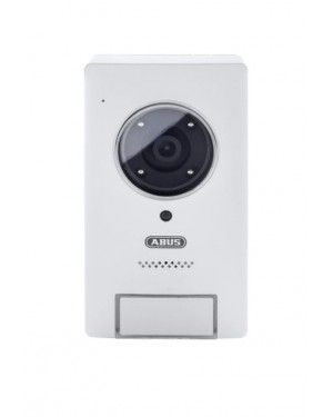 ABUS PPIC35520 WLAN Video Türsprechanlage Kamera Full HD Mitte