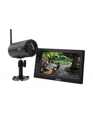 Abus 7'' Heim-Videoüberwachungsset TVAC14000A
