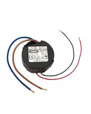 ABUS Mini-Einbaunetzteil (Art.-Nr. TVAC35201)